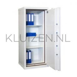 Habeco Euro-5-Value kluizen open
