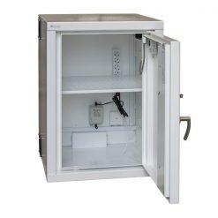 Habeco serversafe SSK-80 F open