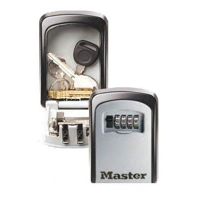 MasterLock 5401 sleutelkluis kopen