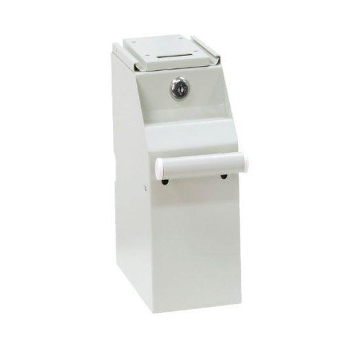 MB Safety Cash Box