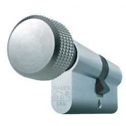 Mauer Elite1 knop cilinders