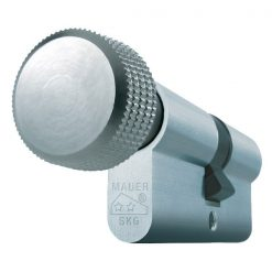 Mauer® MLS® knop cilinders