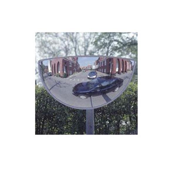 T-panoramische spiegel