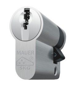 Mauer® DT1 halve cilinders
