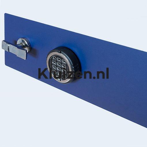 Codeslot S&G Titan i.p.v. sleutelslot