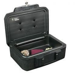 Brandwerende koffer MasterLock L1200
