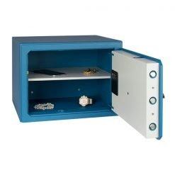 Elektronische kluis S802E met bluetooth systeem online bestellen