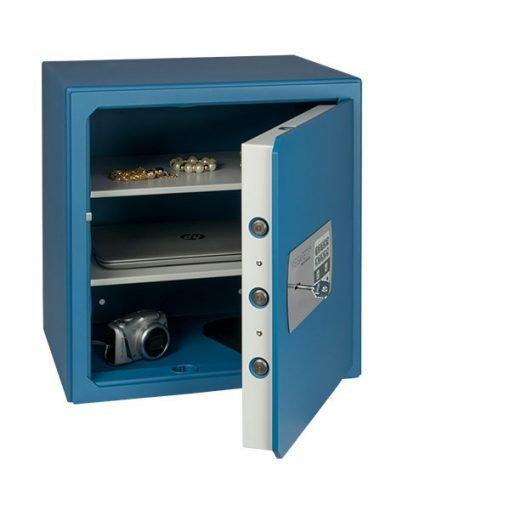 Elektronische kluis S803E met bluetooth systeem kopen