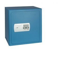 Elektronische kluis S803E met bluetooth systeem goedkoop
