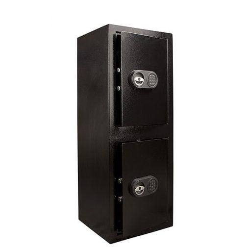 De Raat garage combi key safe online