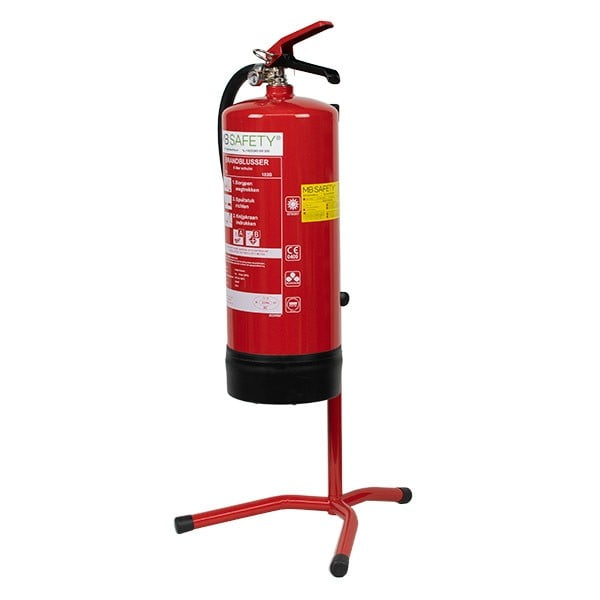 Brandblusser standaard kopen