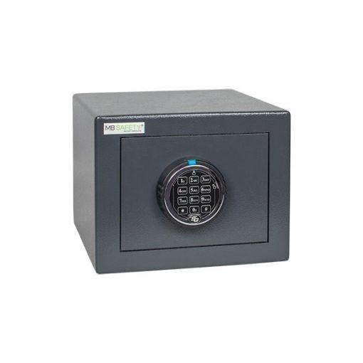 Mini kluis Riga elektronisch bestellen
