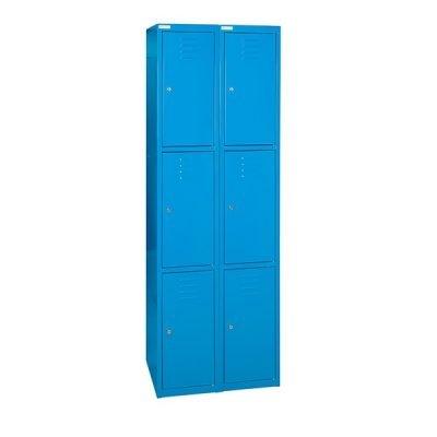 Locker unit 6 deuren bestellen
