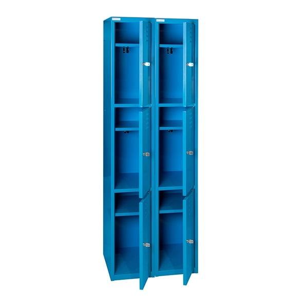 Locker unit 6 deuren kopen