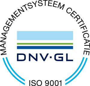 DNV GL ISO 9001