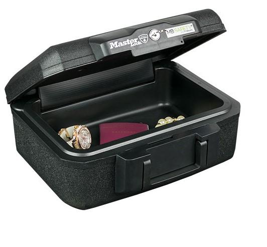 MasterLock koffer kopen