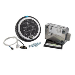 S&G Spartan D-drive 1007-101