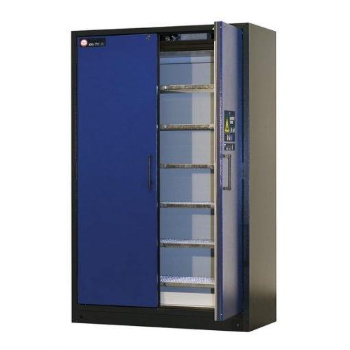 veiligheidskast voor Lithium-ION-batterijen