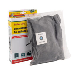 Safe Dry ontvochtiger kluis