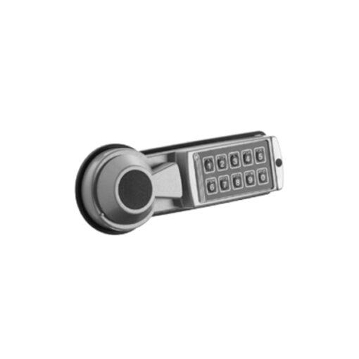 E-Pass Elektronisch Codeslot