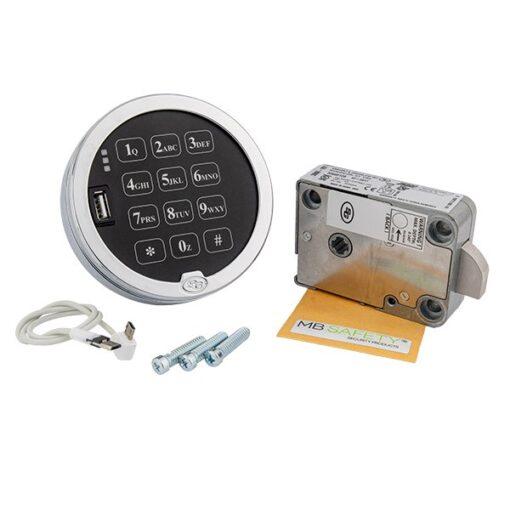S&G USB Audit 3006-101 kopen