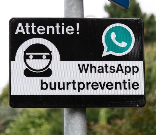 buurtpreventie Barendrecht